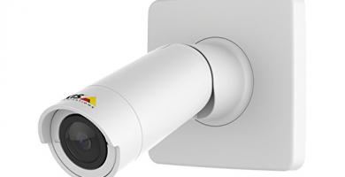 Axis Cámara de seguridad F1004