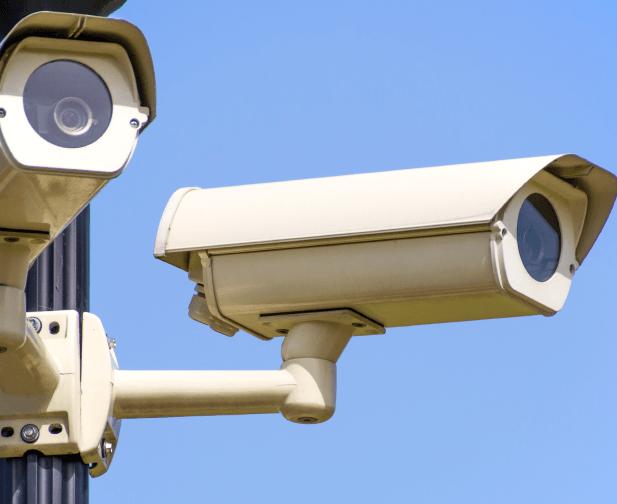 Cámaras de vigilancia o de seguridad